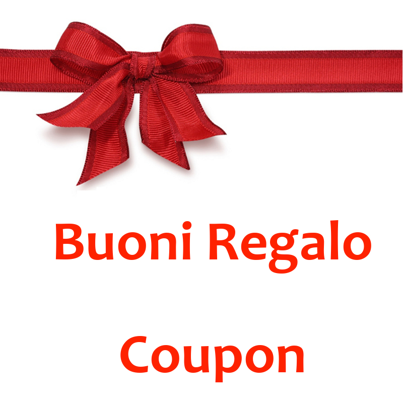 Coupons regalo