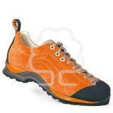 Scarpa bassa Andrew City Trek Low Arancione